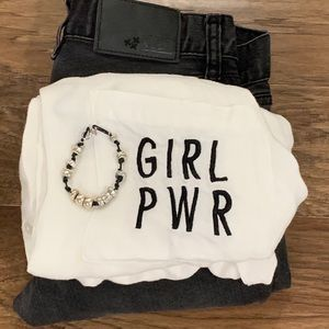 SOLD Bundled Girl Power Outfit
